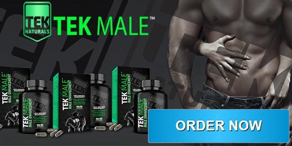 TekMale review